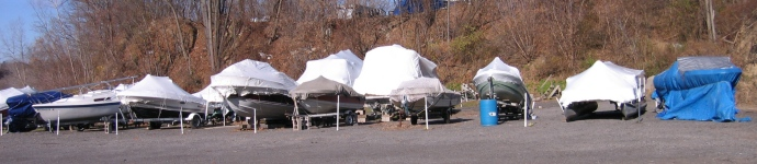 rv and boat storage in rochester ny