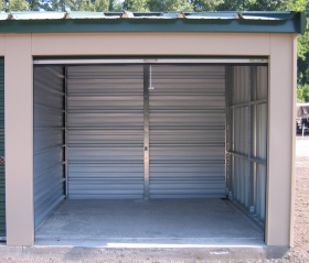 mini storage and storage units